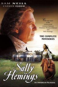 Sally Hemings: An American Scandal as Betty Hemings