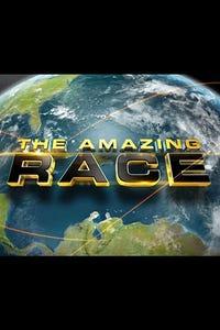 The Amazing Race 25