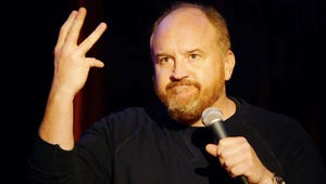 Louis C.K. Is Taking Another Extended Hiatus From Louie