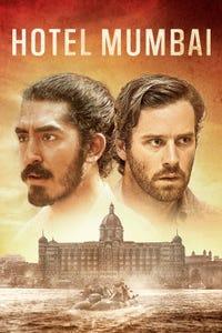 Hotel Mumbai as Arjun
