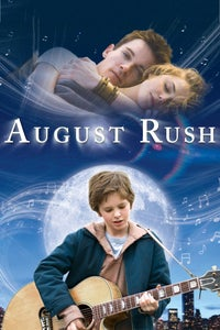 August Rush as Louis Connelly