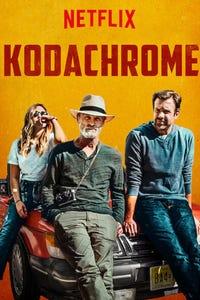 Kodachrome as Zooey