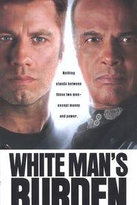 White Man's Burden as Martin