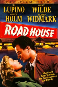 Road House as Police Captain