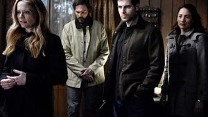 Grimm Series Finale: EPs Answer the Burning Questions