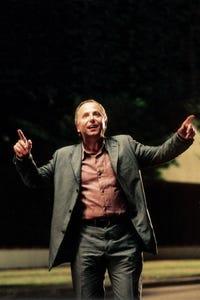 Fabrice Luchini as Fouché