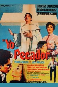 Yo Pecador as Francisco Bracamontes