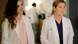 Grey's Anatomy Actor Stefania Spampinato Moves to Station 19