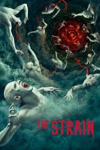 The Strain as Vasiliy Fet