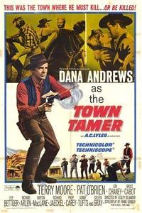 Town Tamer as Kevin
