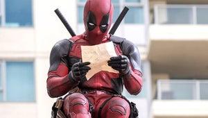 Box Office: Deadpool Is Still Slaying