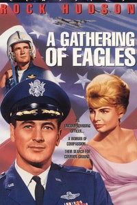 A Gathering of Eagles as Gen. Kirby