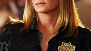 Marg Helgenberger Returning to CSI for 300th Episode