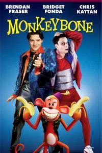 Monkeybone as Death