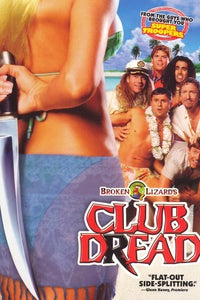 Club Dread as Penelope