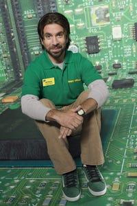 Joshua Gomez as Neil Berger