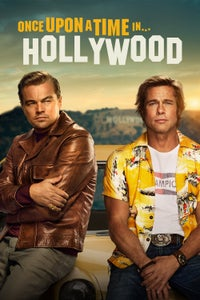 Once Upon a Time in... Hollywood as Gypsy