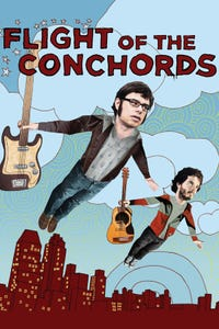 Flight of the Conchords as Coco