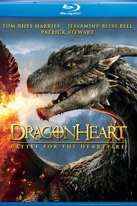 Dragonheart: Battle for the Heartfire as Edric