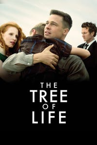 The Tree of Life as Mr. Reynolds