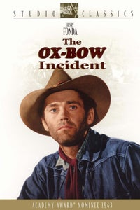 The Ox-Bow Incident as Mr. Swanson
