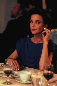 Judith Chapman as Gloria Bardwell