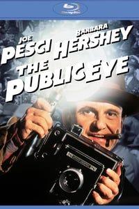 The Public Eye as Danny the Doorman
