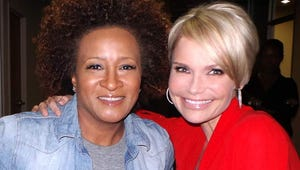 Exclusive: OWN Picks Up Two Comedy Specials From Wanda Sykes