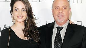 Billy Joel Hires Private Investigator to Hunt Down Daughter's Stalker