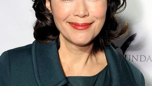 Ann Curry Rescued by Boy Scouts After Breaking Ankle
