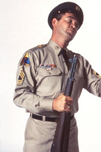 Arch Johnson as Frank