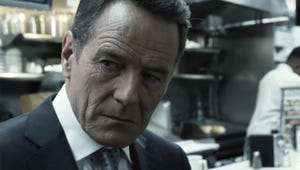 Amazon Prime Is Bringing Bryan Cranston Back to TV in January (and Way More)