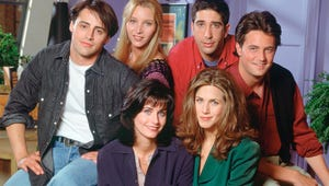 10 Things We Learned About Friends From the Tell-All Book Generation Friends