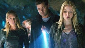How Will the Fringe Team Deal with Etta's Death?