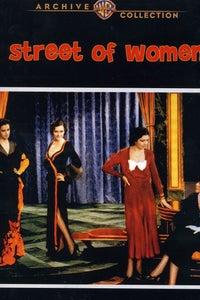 Street of Women as Clarke Upton