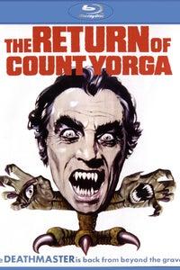 The Return of Count Yorga as Claret Farmer