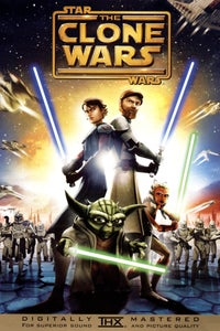 Star Wars: The Clone Wars as Mace Windu