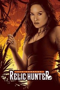 Relic Hunter as Elena