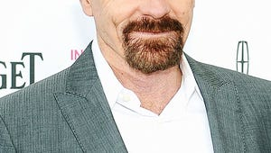 Report: Is Bryan Cranston Going to Play Lex Luthor in Man of Steel Sequel?