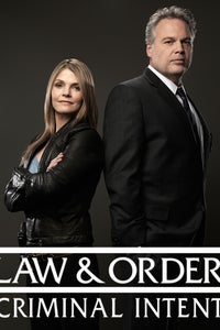 Law & Order: Criminal Intent as Lawrence Bradley
