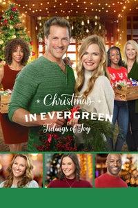 Navidad en Evergreen: buenas noticias
