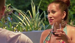 VIDEO: Things Got Weird on Dating Naked's Premiere (No Surprise)