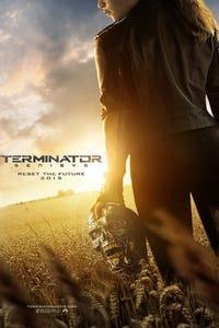 Terminator Genisys as Sarah Connor