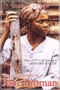The Autobiography of Miss Jane Pittman as Southern Lady