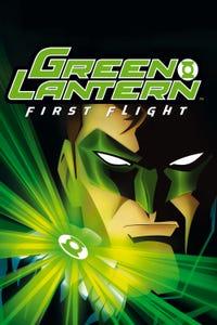 Green Lantern: First Flight as Carol Ferris