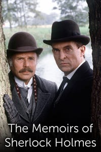 The Memoirs of Sherlock Holmes as Victor Savage