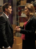 Bones, Season 5 Episode 7 image