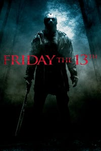 Friday the 13th as Richie