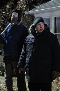 Chris Roach as Mott