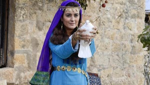 NCIS' Cote De Pablo Reveals How The Dovekeepers Lured Her Back to TV